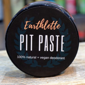 Earthlette Pit Paste Pot 120g
