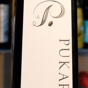 Pukkara Estate - White Wine Liqueur Australian Vinegar