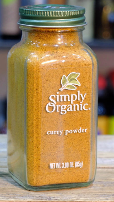 Simply Organic - Curry Powder