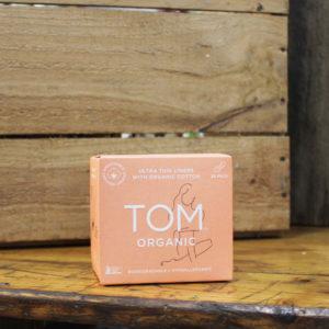 TOM Organic - Ultra Thin Panty Liner